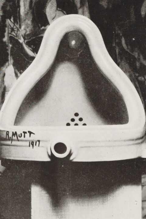 #07: Duchamp: Esto es arte?