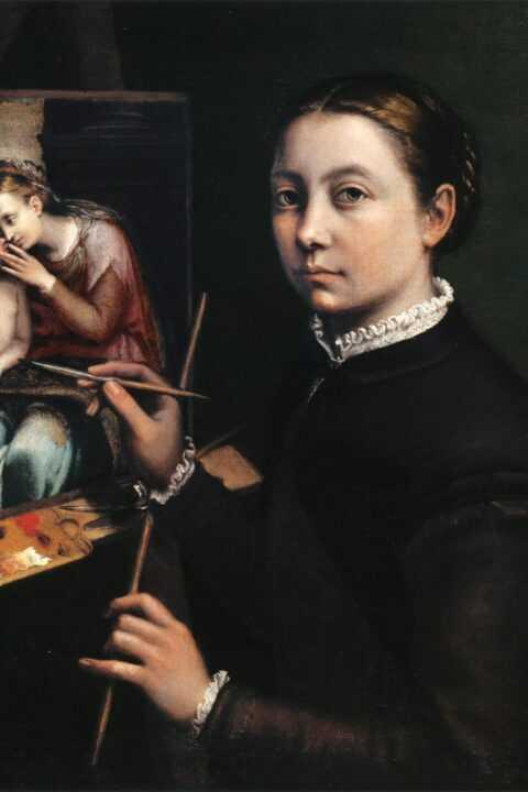 #04: Vida y Obra de Sofonisba Anguissola, Una Mujer Excepcional