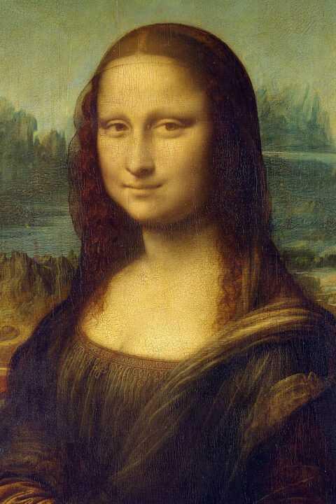 #06: Todo Acerca de La Pintura Más Famosa Del Mundo