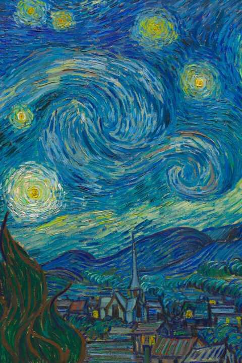 #12: Vincent Van Gogh: El Color De Sus Emociones