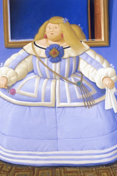 #15: Fernando Botero y Su Monumental Historia De Arte