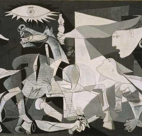 #16: Guernica: La Obra Más Importante Del Siglo XX