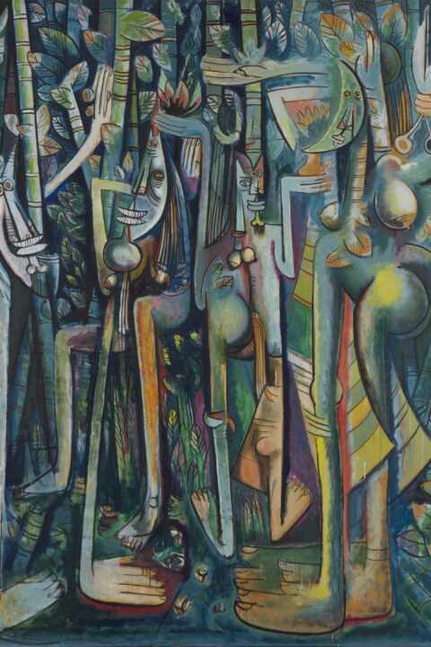 #17: El Surrealista Wifredo Lam y su Enigmática Jungla